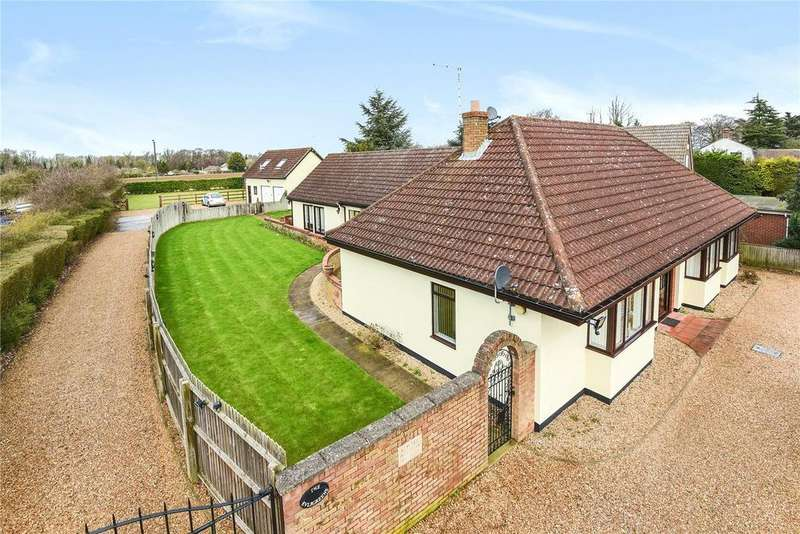 7 Bedrooms Detached House for sale in Newmarket Road, Stow-Cum-Quy, Cambridgeshire, CB25