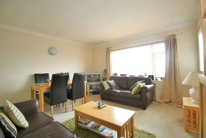 1 Bedroom Flat for sale in Dunraven Drive, Enfield