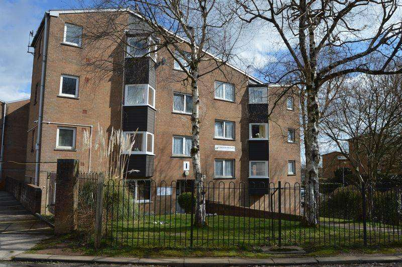 1 Bedroom Apartment Flat for sale in Coed Edeyrn, Llanedeyrn, Cardiff