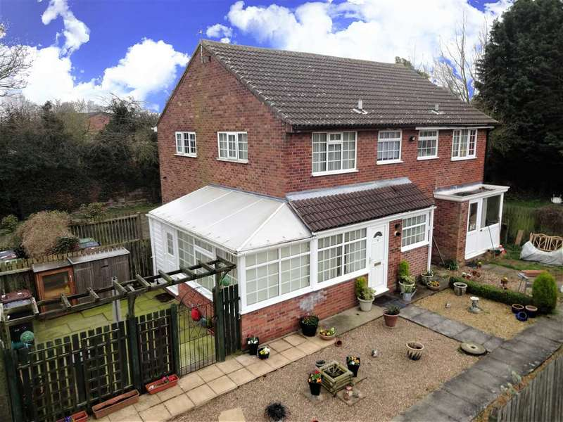 1 Bedroom Semi Detached House for sale in Neile Close, Lincoln
