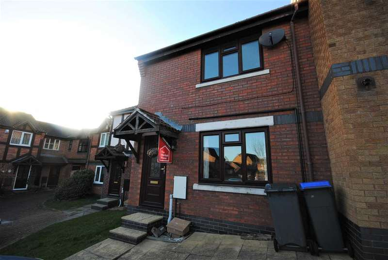 3 Bedrooms House for rent in Teal Court, Herons Reach, Blackpool