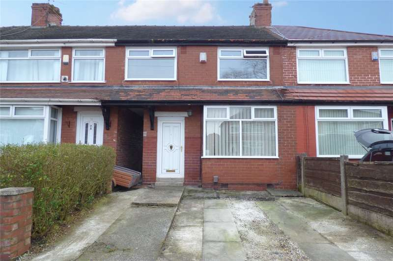 3 Bedrooms Terraced House for sale in Kingston Avenue, Chadderton, Oldham, OL9