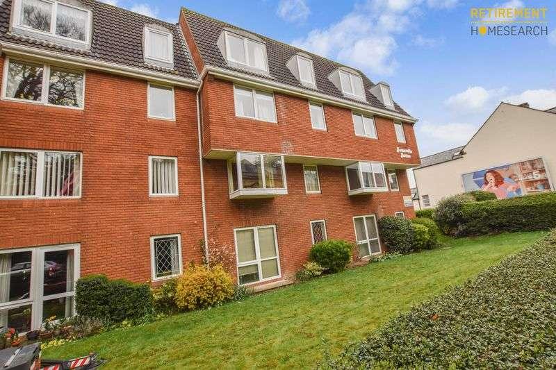 1 Bedroom Property for sale in Homeville House, Yeovil, BA20 1UZ