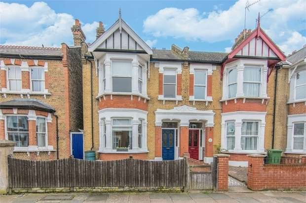 4 Bedrooms End Of Terrace House for sale in Wanstead Park Avenue, Wanstead, London