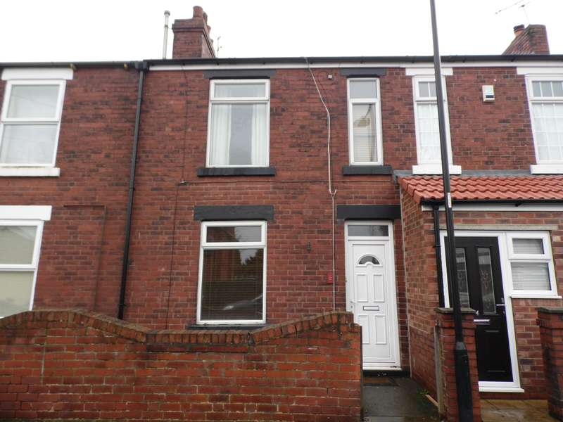 2 Bedrooms Terraced House for rent in Shakespeare Road Bentley Doncaster