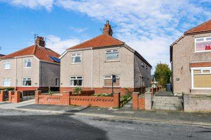 4 Bedrooms Semi Detached House for sale in Harewood Avenue, Heysham, Morecambe, LA3