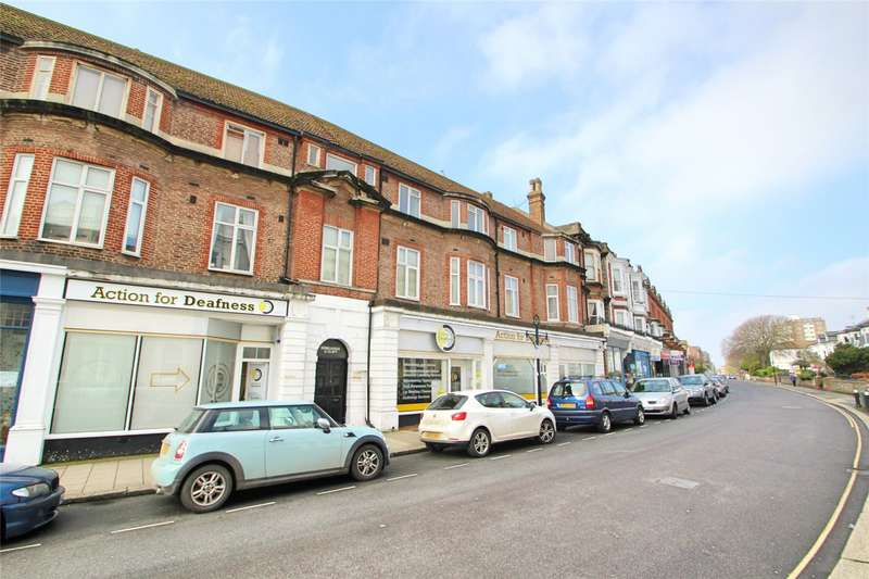 2 Bedrooms Apartment Flat for sale in Rowlands Court, Rowlands Road, Worthing, BN11