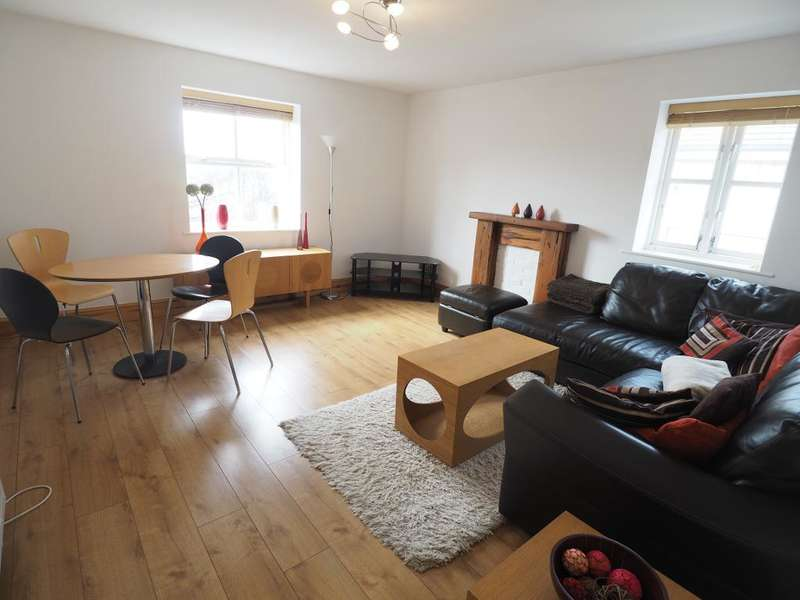2 Bedrooms Apartment Flat for sale in Clarendon Street, Hull, HU3 1AN