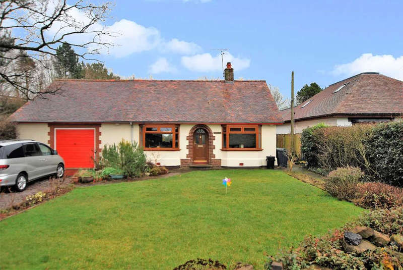 2 Bedrooms Detached Bungalow for sale in Mannings Lane
