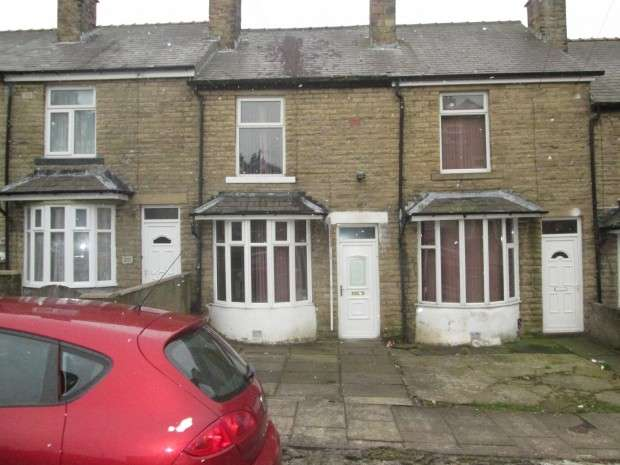 2 Bedrooms Terraced House for sale in Woodland Terrace, Bradford, BD8