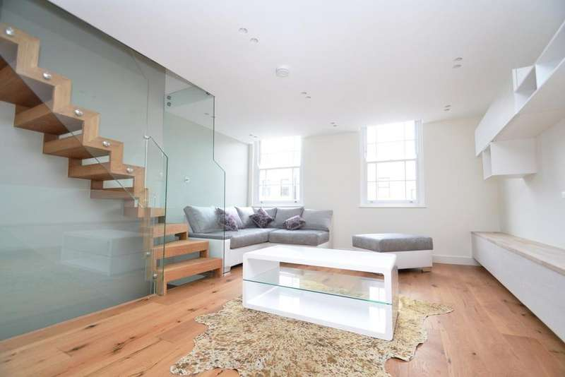 4 Bedrooms End Of Terrace House for sale in Florence Road New Cross SE14