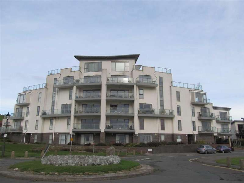 1 Bedroom Apartment Flat for sale in Waters Edge, Barry, Vale Of Glamorgan