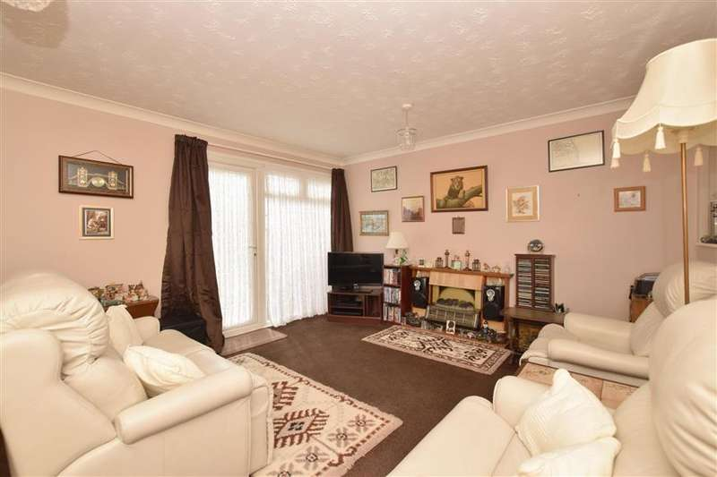 3 Bedrooms Terraced House for sale in Curlew Gardens, Waterlooville, Hampshire