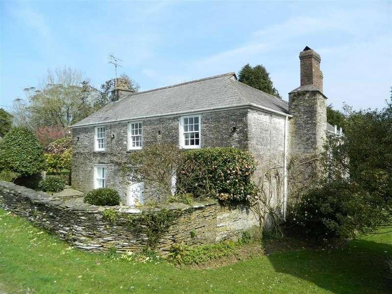 11 Bedrooms Detached House for sale in Pelynt, Looe, Cornwall, PL13