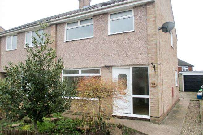3 Bedrooms Semi Detached House for rent in 51 Masons Place, Newport, Shropshire, TF10 7JS