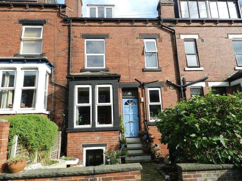 2 Bedrooms Terraced House for sale in Morris View, Leeds