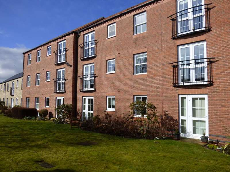 1 Bedroom Apartment Flat for sale in 47 Greendale Court