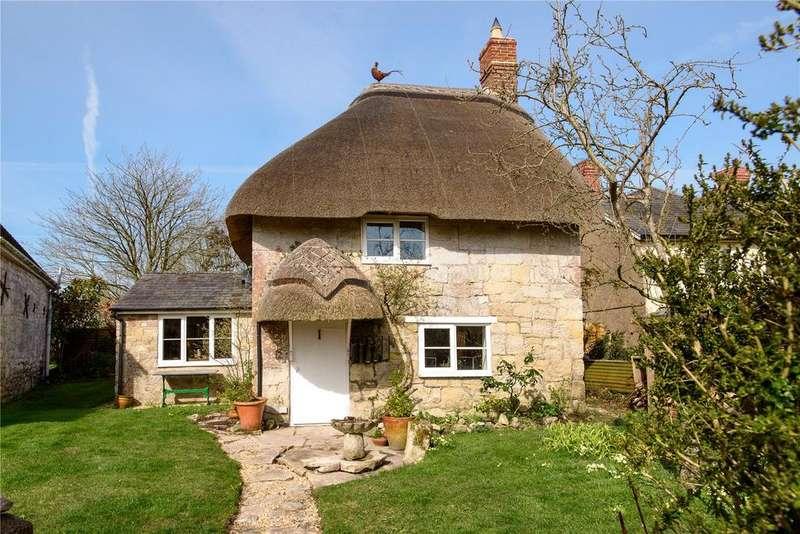 1 Bedroom Detached House for sale in Lower Chicksgrove, Tisbury, Salisbury, Wiltshire, SP3