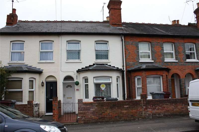 3 Bedrooms Terraced House for sale in Elm Park Road, Reading, Berkshire, RG30