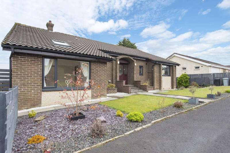4 Bedrooms Detached Villa House for sale in 92 Holmhills Road, Cambuslang, G72 8EL
