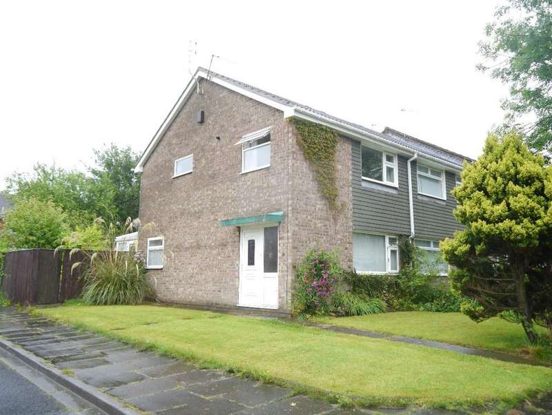 3 Bedrooms End Of Terrace House for sale in Cowdray Court