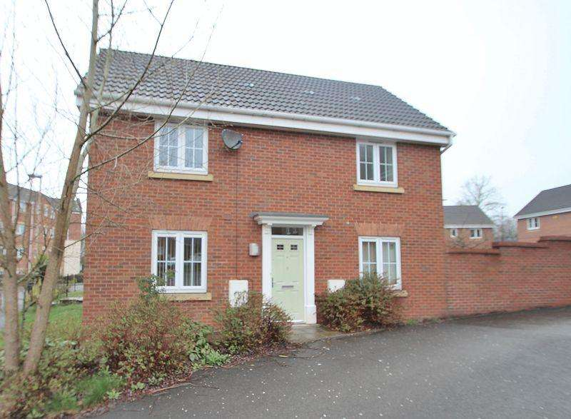 3 Bedrooms End Of Terrace House for rent in The Breeze, Brierley Hill DY5 3AG