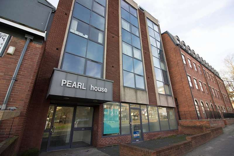1 Bedroom Apartment Flat for sale in Flat 1, Pearl Assurance House, 32 Queen Street, Wakefield, West Yorkshire, WF1 1LE
