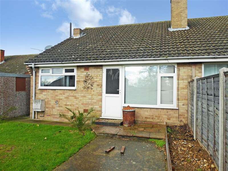 4 Bedrooms Semi Detached Bungalow for sale in Oakwood Road, , Sturry, Canterbury, Kent