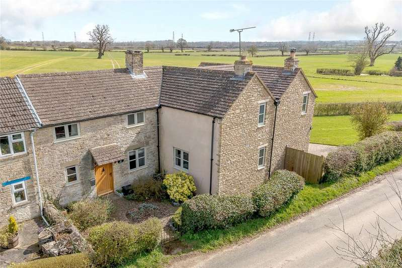 4 Bedrooms House for sale in Minety Lane, Oaksey, Malmesbury, Wiltshire