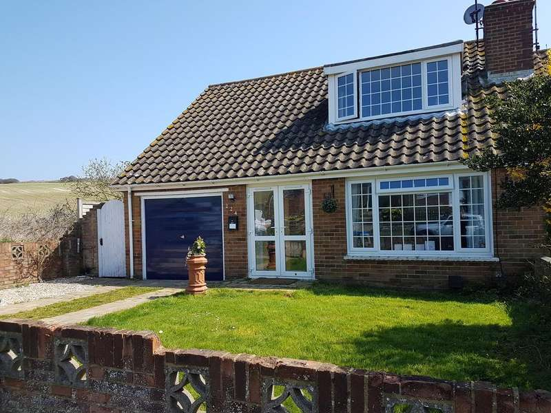 3 Bedrooms Semi Detached Bungalow for sale in Bannings Vale