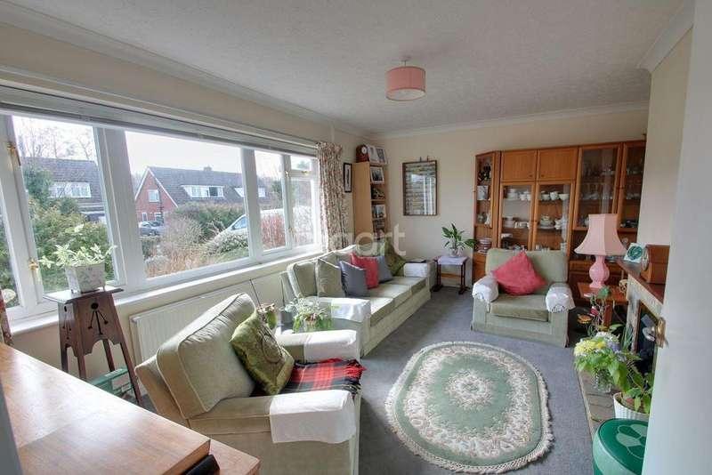 4 Bedrooms Detached House for sale in Westgarth Gardens