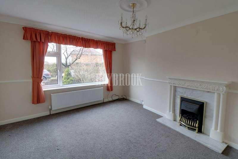 3 Bedrooms Semi Detached House for sale in Peterborough Road, Lodge Moor, S10 4JD
