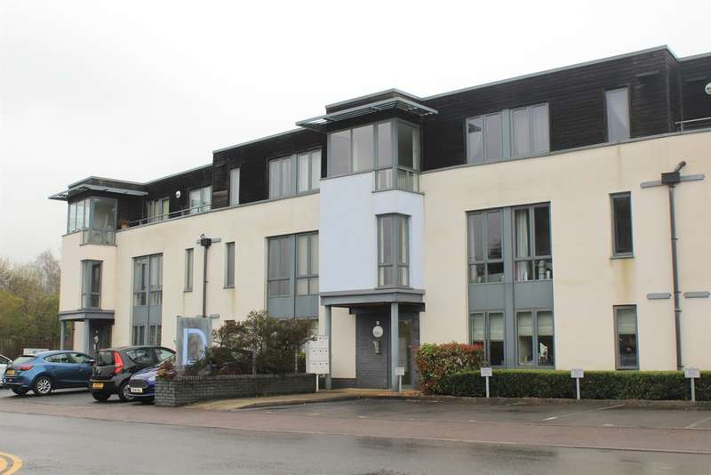 2 Bedrooms Ground Flat for sale in Samuels Crescent, Cardiff