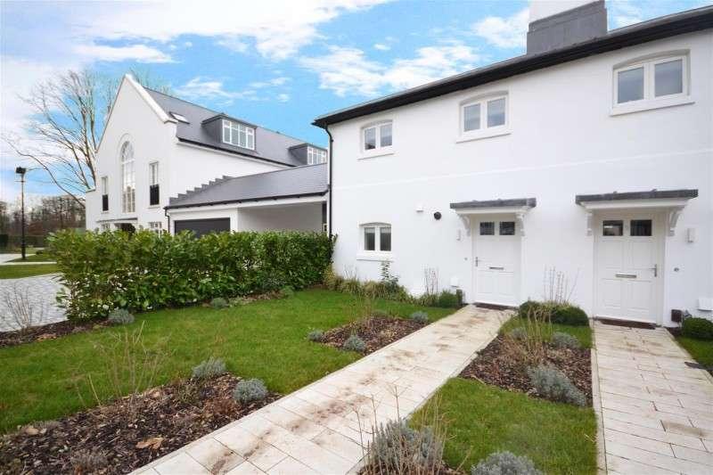 2 Bedrooms Property for rent in Egerton Drive, St Margarets