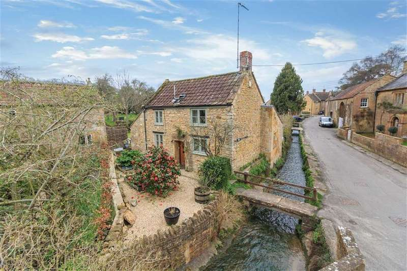 3 Bedrooms Detached House for sale in Little Street, Norton Sub Hamdon, Stoke-sub-hamdon, Somerset, TA14