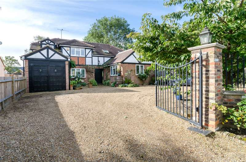 6 Bedrooms Detached House for sale in Ferring Lane, Ferring, West Sussex, BN12
