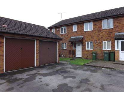 2 Bedrooms Terraced House for sale in Wickford, Essex, Uk