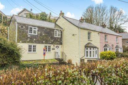 3 Bedrooms End Of Terrace House for sale in Nr Padstow, Wadebridge, Cornwall