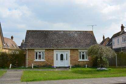 1 Bedroom Bungalow for sale in Braintree, Essex