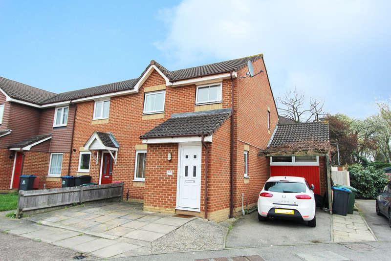 5 Bedrooms End Of Terrace House for sale in Willow Road, New Malden