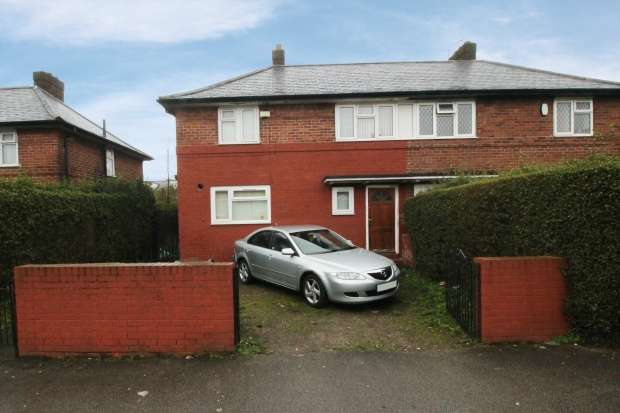 3 Bedrooms Terraced House for sale in Foundry Place, Leeds, West Yorkshire, LS9 6BU