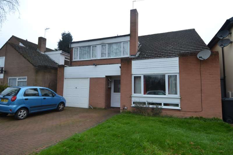 4 Bedrooms House for sale in Shelsley Drive, Moseley, Birmingham, B13