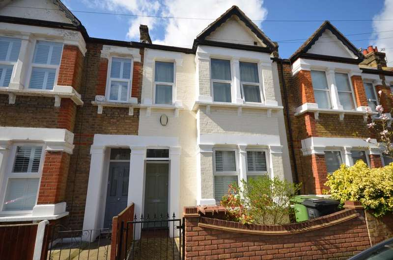 5 Bedrooms Terraced House for sale in Blashford Street Hither Green SE13