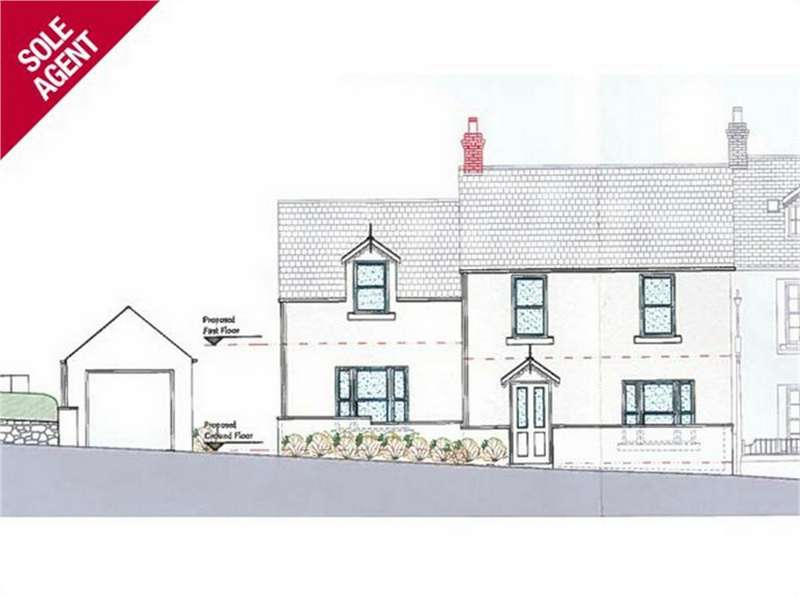 4 Bedrooms Semi Detached House for sale in St Peter Port