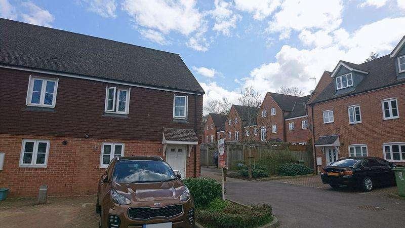 2 Bedrooms House for sale in Cottington Drive, Tunbridge Wells