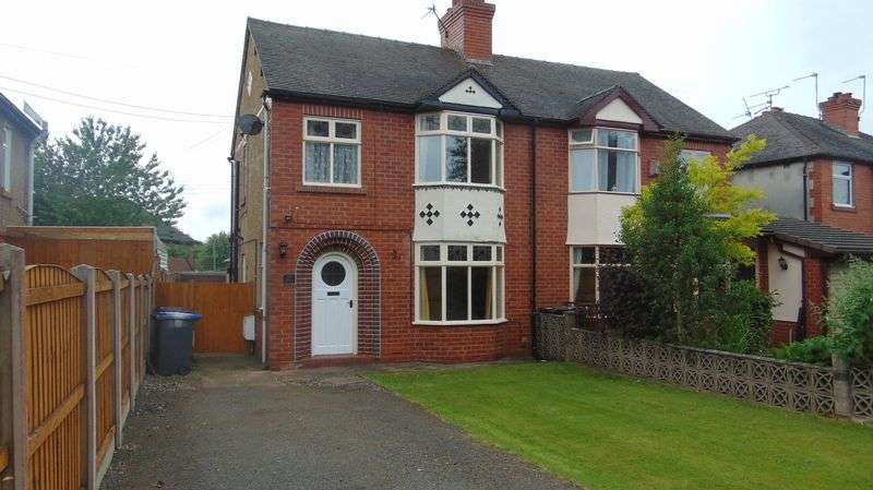 3 Bedrooms Property for rent in 21, Station Road, Cheadle