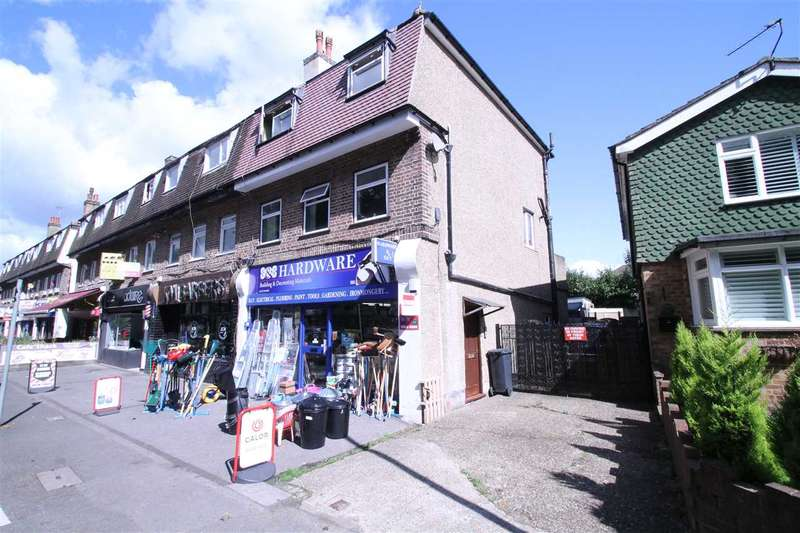 4 Bedrooms Maisonette Flat for sale in Coulsdon Road