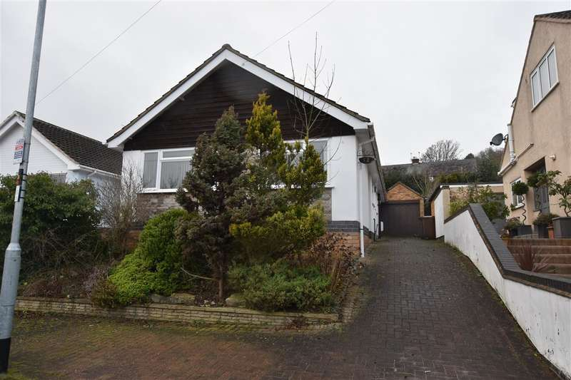 2 Bedrooms Detached House for sale in Windmill Rise, Woodhouse Eaves