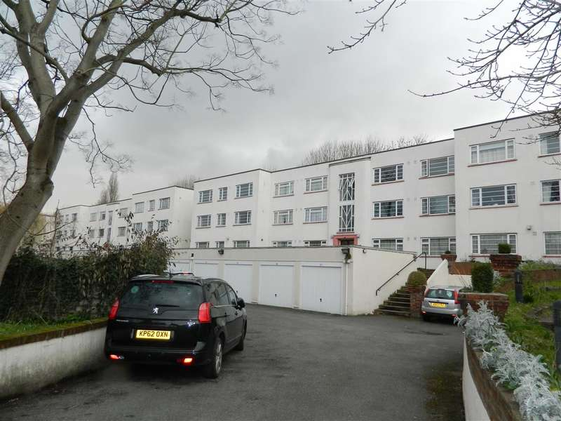 2 Bedrooms Apartment Flat for sale in Lansdowne Court, Purley