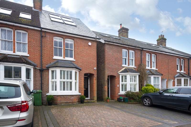 4 Bedrooms House for sale in Blackborough Rd, RH2